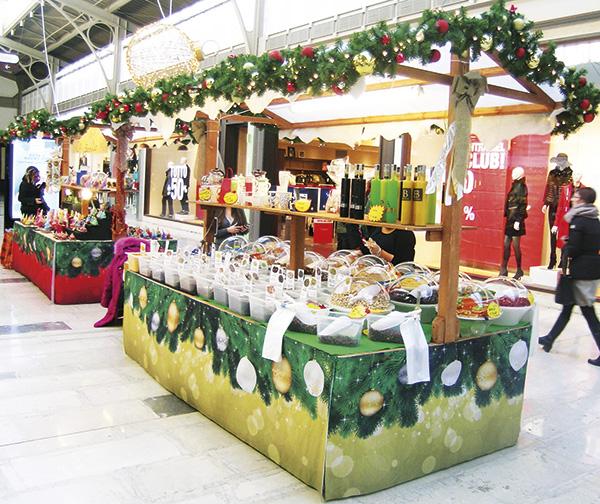 Craft Retail - Maia Eventi - organizzazione mercatini artigiani ed eventi in piazze, strade e centri commerciali