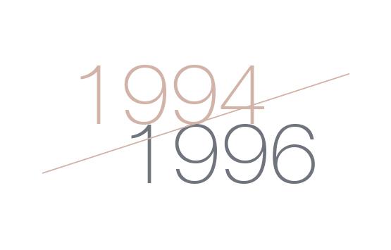 1994/1996 - Maia Eventi - organizzazione mercatini artigiani ed eventi in piazze, strade e centri commerciali