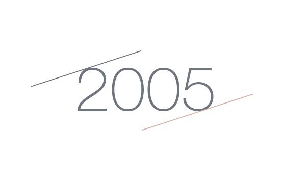 2005 - Maia Eventi - organizzazione mercatini artigiani ed eventi in piazze, strade e centri commerciali