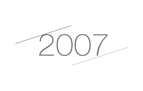 2007 - Maia Eventi - organizzazione mercatini artigiani ed eventi in piazze, strade e centri commerciali