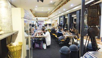 Eat&Smile - Maia Eventi - organizzazione mercatini artigiani ed eventi in piazze, strade e centri commerciali