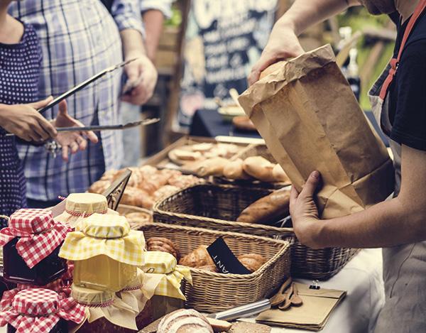Eat&Smile - Maia Eventi - Eventi in Movimento