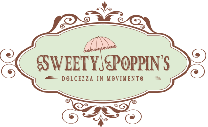 Sweety Poppin's - Eat&Smile - Maia Eventi - Eventi in Movimento