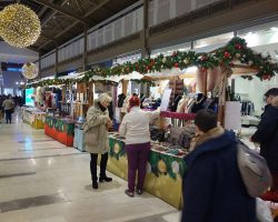 Maia Eventi - organizzazione mercatini natalizi artigiani ed eventi in piazze, strade e centri commerciali