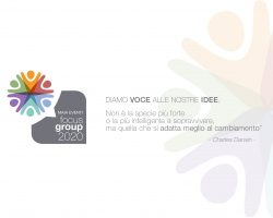 Maia Eventi Focus Group 2020