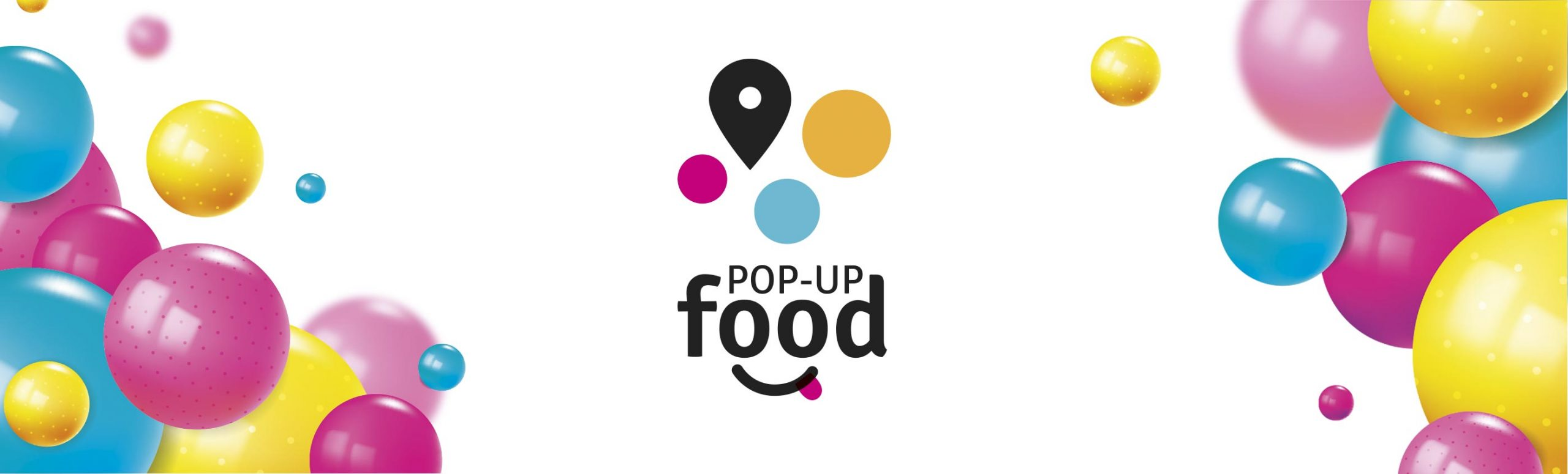 POP UP food - Eat&smile - Maia Eventi